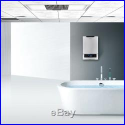 11KW 18KW 27KW House Bathroom Shower Electric Instant Tankless Hot Water Heater