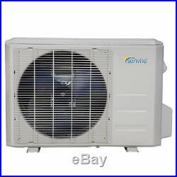 12000 BTU Mini Split Air Conditioner and Heat Pump 22 SEER ENERGYSTAR