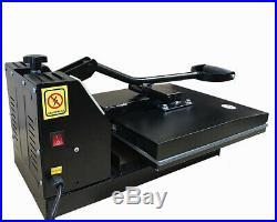 16 X 24 Extra Large DIGITAL HEAT PRESS MACHINE T Shirt TRANSFER Press ZP