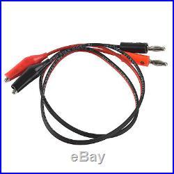 30V 10A/5A DC Power Supply Adjustable Variable Dual LED Display Digital Lab Test