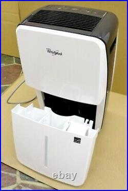 $359 WHIRLPOOL 70 PT Pint Dehumidifier Energy Star with PUMP Like Frigidaire