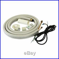 36000 BTU Mini Split Air Conditioner Heat Pump Ductless 230V INNOVAIR 16 SEER