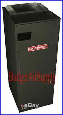 4 Ton Goodman 16 SEER A/C Complete System GSX160481+ASPT49C14+Heat Strip+tstat