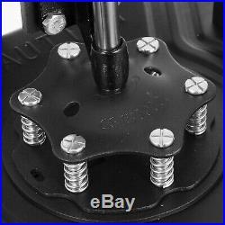 5 In 1 Digital Heat Press Machine Sublimation T-Shirt/Mug/Plate Hat Printer New
