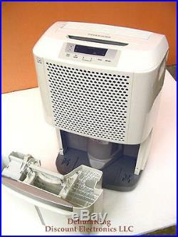 50% OFF Frigidaire 70 Pint PT Low Temp EnergyStar Dehumidifier FAD704DWD SAVE $$