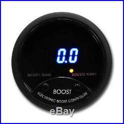 52 mm Auto Electronic Gauge Boost Controller with Digital Display Meter (PSI)