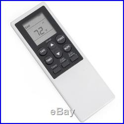 All Year Around 14000 BTU Portable Air Conditioner Dehumidifier Heater AC LED Re
