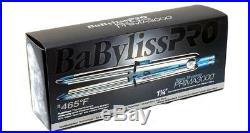 BaByliss Pro Nano Titanium Prima3000 1.25 Straightening Iron BABSS3000T 1 1/4in