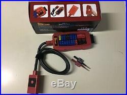 Brand New! Power Probe Break Out Box Ppecb