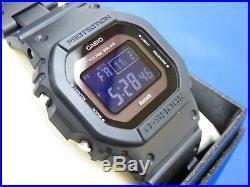CASIO G-SHOCK GW-B5600BC-1BJF Tough Solar Multiband 6 Men's Watch Bluetooth New
