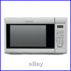 Cuisinart CMW-200 1.2 Cubic Foot Convection Microwave Oven with Grill
