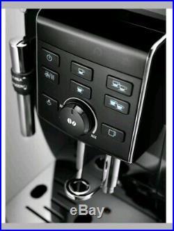 De'Longhi ECAM 23.120BK Bean to Cup Coffee Machine Black cheapest online NEW