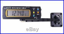 Digital Readout DRO Igaging 3 Piece set 6,12, 24 w Remote Display Preset AC