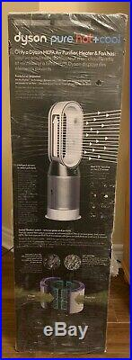 Dyson HP04 Pure Hot + Cool Link BRAND NEW SEALED BNIB
