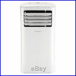 FRIGIDAIRE Portable Air Conditioner Btu 8000 115 V FFPA0822R1