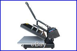 Flat Heat Press Printer C88 Ciss Ink Inkjet A4 Paper T-shirt CD Transfer Kit