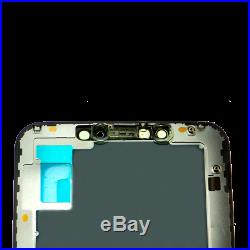 For iPhone Xs Max LCD Display Touch Screen Digitizer Assembly Replacement