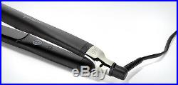 Ghd PLATINUM 1 in Professional Styler Flat Iron Hair Straightener Black NEW