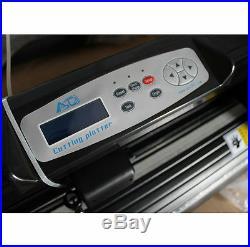 Heat press&Vinyl Cutter&Printer&Ink &Paper T-shirt Transfer Start-up Kit
