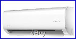 KMB KAC-12CH 12000BTU Ductless Mini-Split Air Conditioner Heat Pump 16 SEER 110V