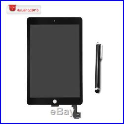 LCD Display&Touch Screen Digitizer Assembly For iPad Air 2 2nd Gen A1567 A1566