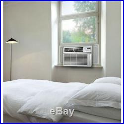 LG 8000 BTU Window Air Conditioner 2016 EStar
