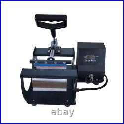 Mug Heat Press Machine Heat Sublimation Transfer for 11Oz DIY Coffee Mug Cup US