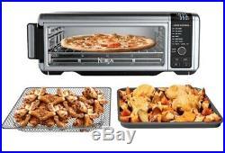 NEW Ninja Foodi 8-in-1 Digital Air Fry Oven Bundle Warranty (Ships 12/13-12/16)