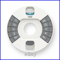 Nest Learning Thermostat 3rd Generation T3007ES