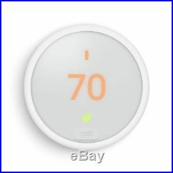 Nest Thermostat E (White) T4000ES
