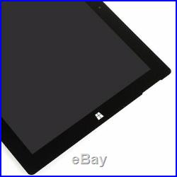 New For Microsoft Surface 3 RT3 1645LCD display Digitizer Touch Screen Assembly