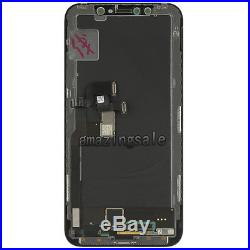 OEM LCD Display 3D Touch Screen Digitizer Assembly Replacement For iPhone X 10