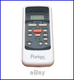 Parker 12000 BTU (1 Ton) 16 SEER Air Conditioning Ductless Mini Split