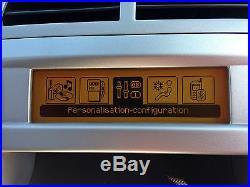 Peugeot 207,307,407,308 & Citroen C2, C3, C4, C5, C8 Multifunction Display screen