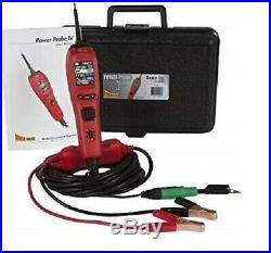 Power Probe 4 PP401AS PP4 / IV 9 Mode Diagonstic Circuit & Component Tester Tool