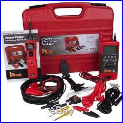 Power Probe PPROKIT01 Power Probe 3 & Digital Multimeter Pro Combo Kit FREESHIP