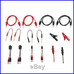 Professional MT08 Wiring Accessories kit Cables auto test leads