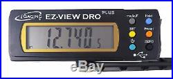 Set 6 12 & 24 EZ View Digital Readout DRO Preset Articulating Remote Display