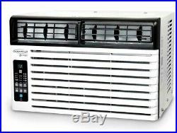 Soleus Air 8000 BTU 115-Volt Window Air Conditioner with Remote Control