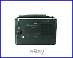 TECSUN S-8800 PLL DSP Triple Conversion AM/FM/LWithSW SSB Radio Receiver