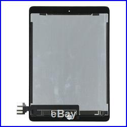 USA Black LCD Display&Touch Screen Digitizer For iPad Pro 9.7 A1673 A1674 A1675
