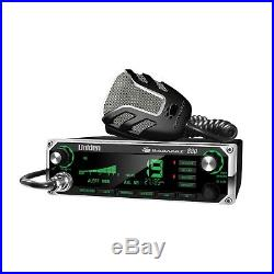 Uniden Bearcat 880 40-Channel CB Radio with 7-Color Digital Display