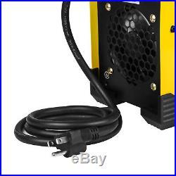 Welder Machine 110V IGBT MMA ARC Inverter Welding Machine Digital Display LCD