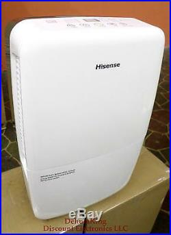 Whirlpool Hisense Best Buy 35 PT Pint Pt Energy Star Dehumidifier SAVE $